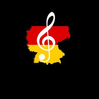 Learn German Through Music - Apprenez l'Allemand en musique - Lerne Deutsch mit Musik - Aprende el aleman con musica
