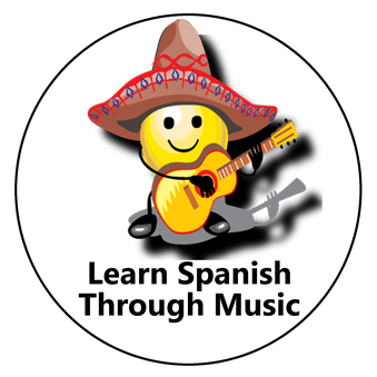 Learn Spanish Through Music - Apprenez l'espagnol en musique - Lerne Spanish mit Musik - Aprende el espanol con musica