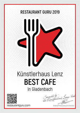 Cafe, cafe in Gladenbach, Gladenbach,  Kuchen,  Torte,  Kaffee, Künstlerhaus Lenz, Riesenwindbeutel