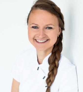 Tandarts Marijke Salomons