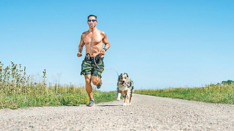 deporte y consumo de thc, ejercicio y marihuana