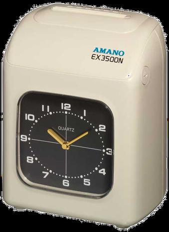 Enregistreur AMANO EX-3500