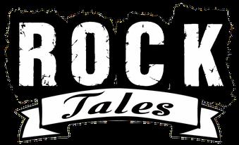 Logo von Rock Tales