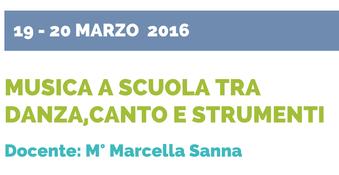 seminario OSI Marcella Sanna Matera Marzo 2016