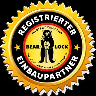 Wir sind offizieller Bear Lock Einbaupartner