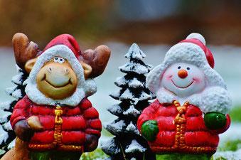 Weihnachtszeit, #dastutgut