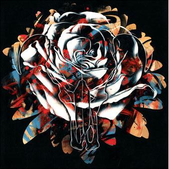 Dave Kinsey Valentine Flowers Cintinuum