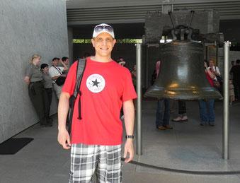 Liberty Bell (Freiheitsglocke)