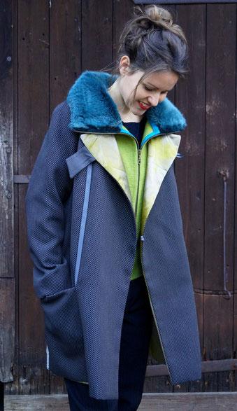 Gisela Berg Textildesign
