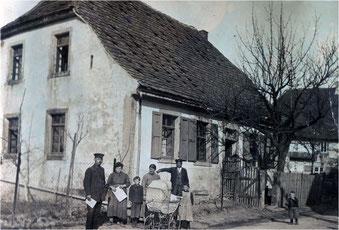 Gebäude in Sickingen