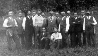 Schützenverein Flehingen