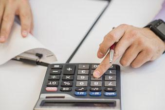 Calcul comparatif du coût dune prothèse auditive et d'un amplificateur auditif:: coût initial, remboursements...