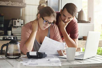 Schuldenbereinigungsplan - Rechtsanwälte in Rastatt und Bühl