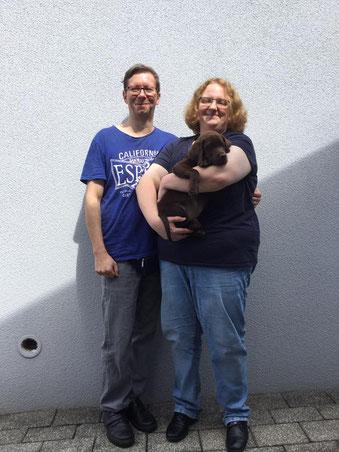 Dexter & Familie Jordan