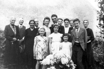 famille petit pinon saint-bris