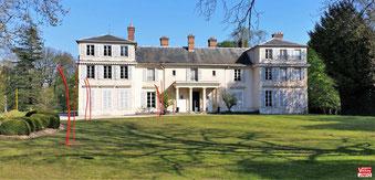 Domaine de Montreuil dit de Madame Élisabeth - Versailles.