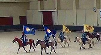 大分 乗馬クラブ エンランチョグランデ