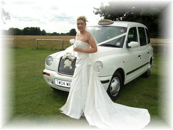 Low Cost Wedding Cars Sussex