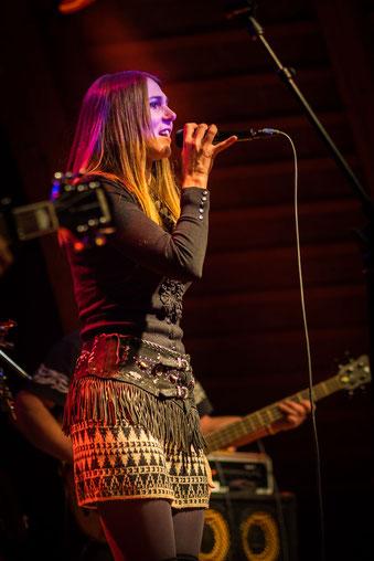 Nicole Vocals
