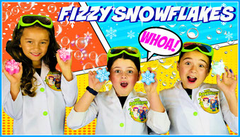 kids science experiment, science, kids activities, snowflake, experiment