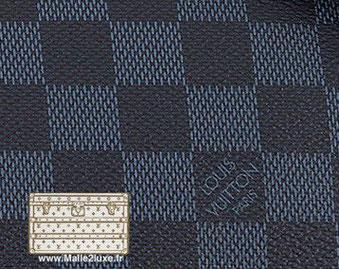 Louis Vuitton sac malle trunk 2015 Edition Damier Cobalt  prix