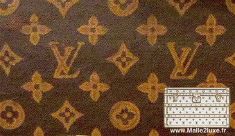malle vuitton mark 1