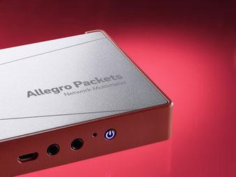 ALLEGRO NETWORK MULTIMETER 200