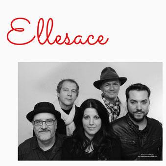Compilation musicale Ellesace