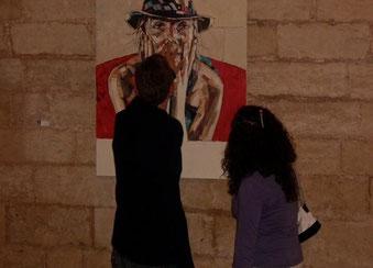 Mira Art Residency-Puglia, Italy