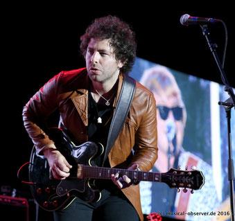 Louis Menguy (Gitarre)