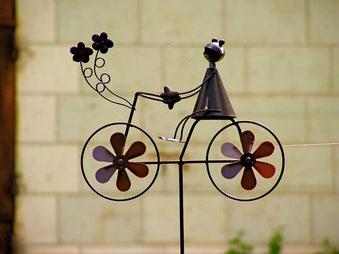 Domaine de Joreau - Welcome cyclists, Loire Valley cycling trail