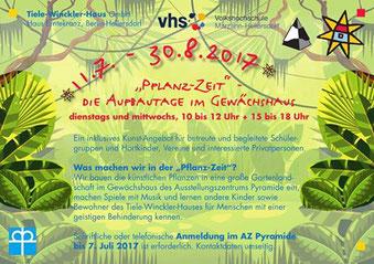 © Tiele-Winckler-Haus GmbH / VHS Marzahn-Hellersdorf