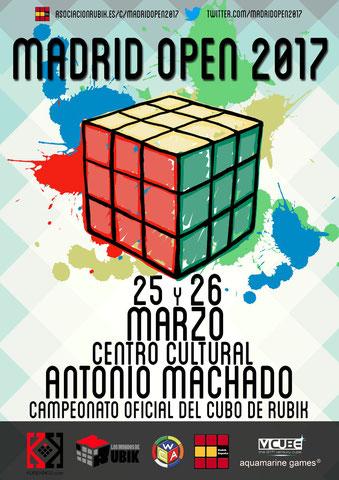 Madrid Open 2017