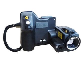 Thermografiekamerasystem FLIR T440bx