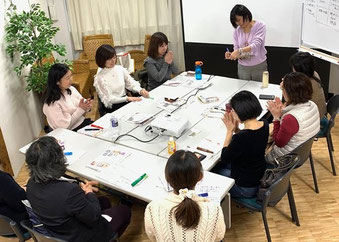 女性の独立・起業ミニセミナー付き相談会(2019年)