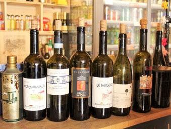 Дегустация вина в Риме