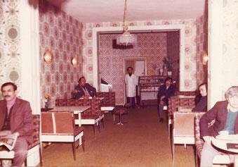 Sark Restaurant