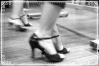 adornos tango