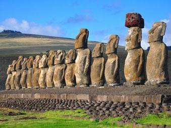 image patrimoine historique du Chili