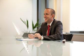 Stephan M. Wirz: «Der Versicherungsschutz ist bei Spitalkostenzusatzversicherungen halbprivat oder privat besser als bei der Grundversicherung.»