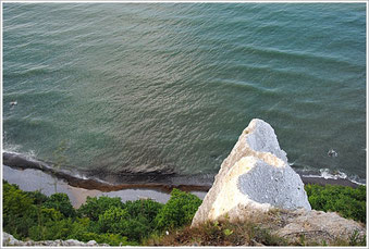 Viktoriasicht Insel Rügen