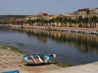 Studienreise nach Elba