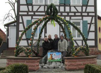 Bild: Berhold Schüßler, Gewerbeverein Dudenhofen