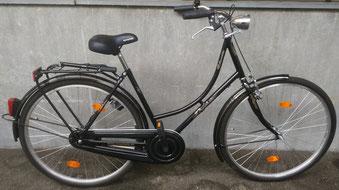 Prophete - Damen City Bike