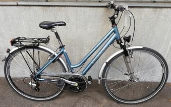 Wheeler - Damen City Bike