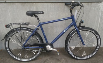 Simpel.ch - Herren City Bike