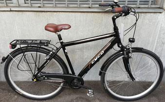 Cyco - Herren City Bike