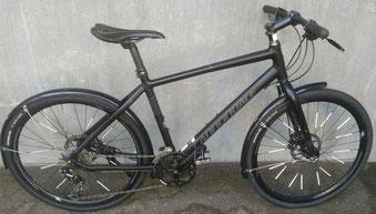 Cannondale - Herren City Bike