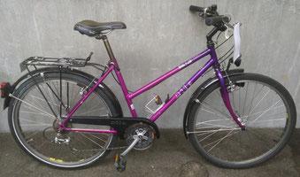Cilo - Damen City Bike