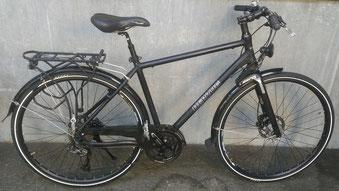 Herzog - Herren City Bike